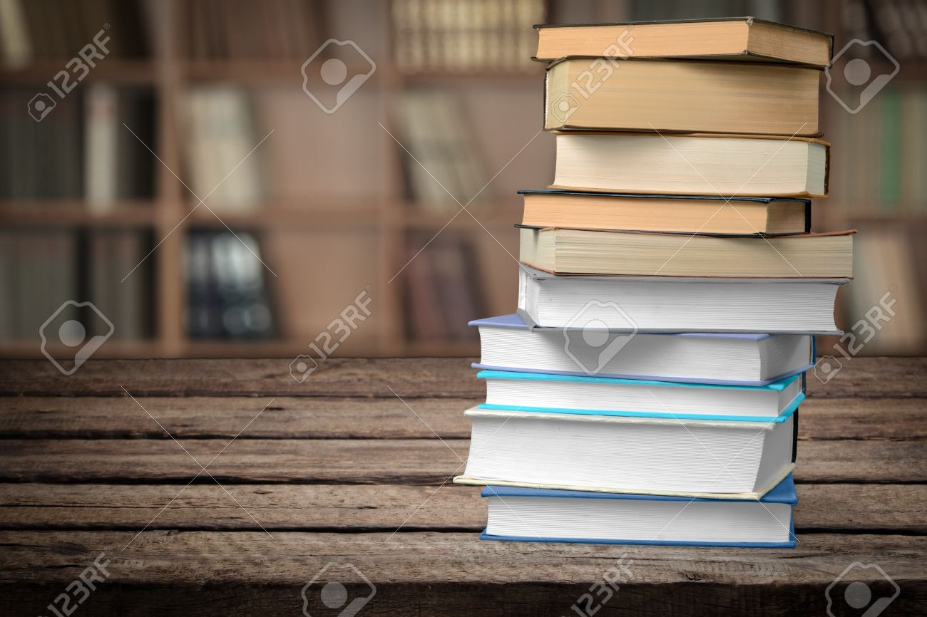 Academic, Background, Book  Stock Photo, Picture And Royalty Free