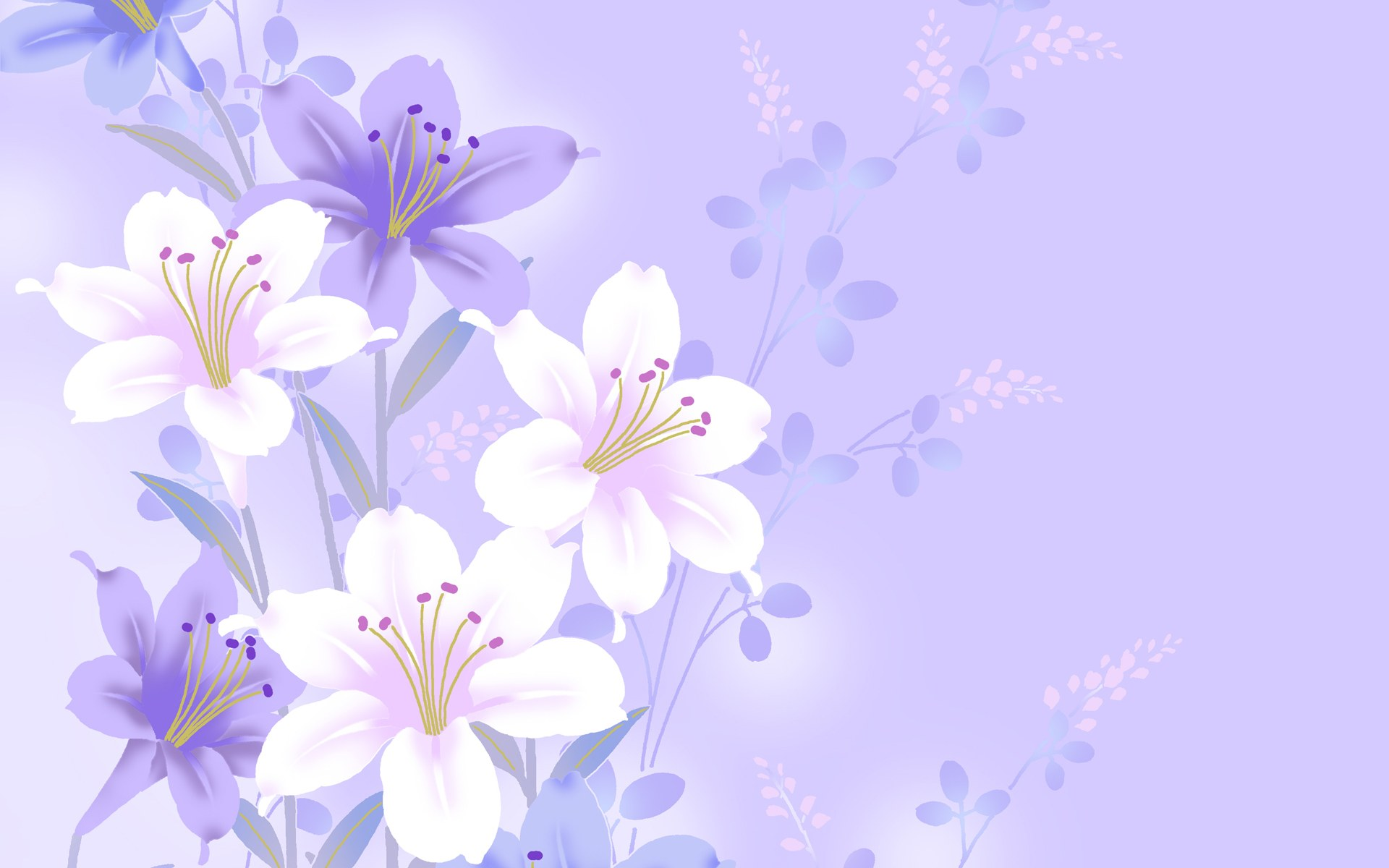 Flowers Background Wallpapers, Flowers Wallpapers (30+) | Download
