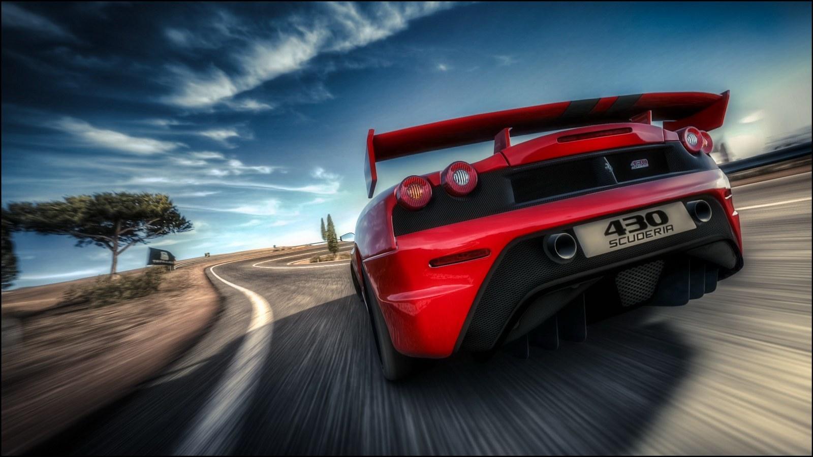 Car Background - WallpaperSafari