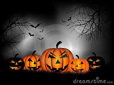Halloween Background Stock Photos, Images, & Pictures - 183,207 Images