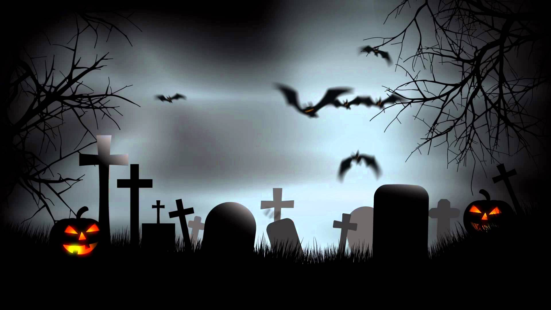 Backgrounds Halloween Pictures Group (60+)