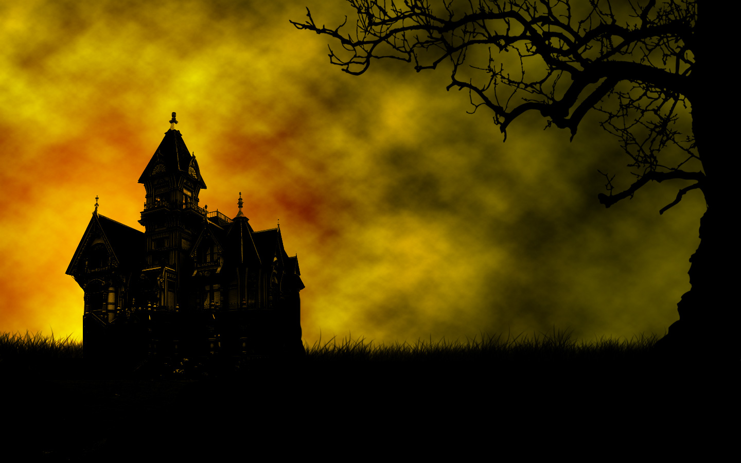 Free Halloween Background 1080HD Wallpapers Download | Halloween