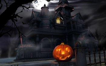 halloween hd wallpapers #1