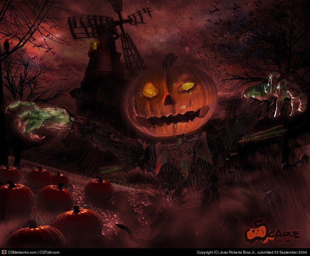 halloween hd wallpapers #6