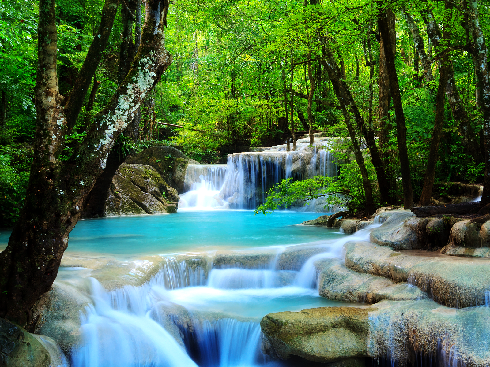 1000+ ideas about Waterfall Wallpaper on Pinterest | Lake tahoe