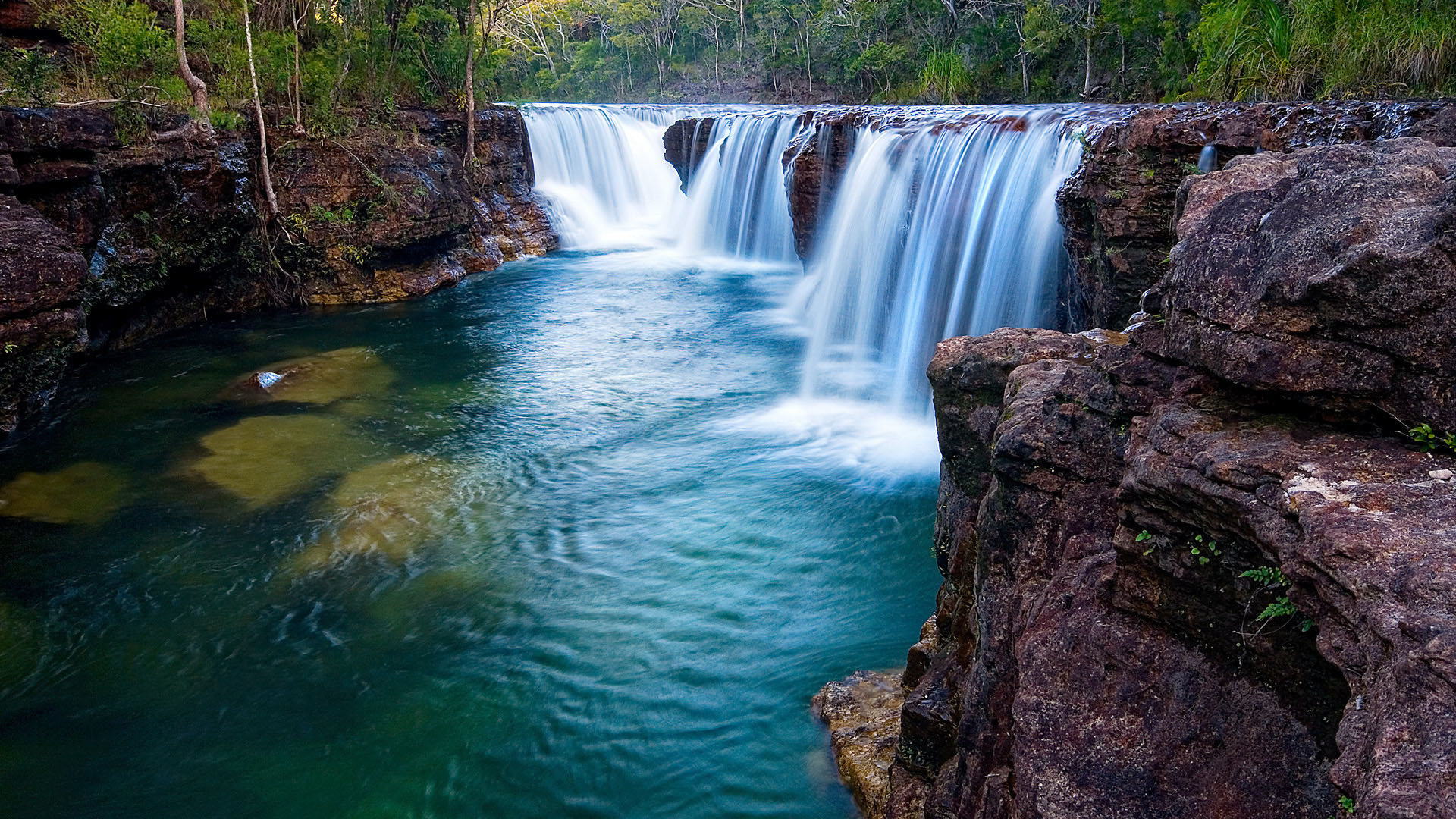 1000+ images about WATERFALL on Pinterest | Nature wallpaper