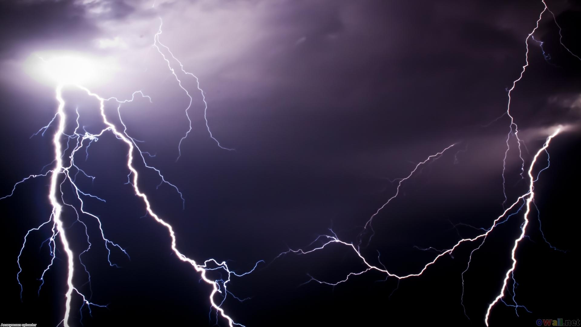 Lightning Backgrounds - WallpaperPulse