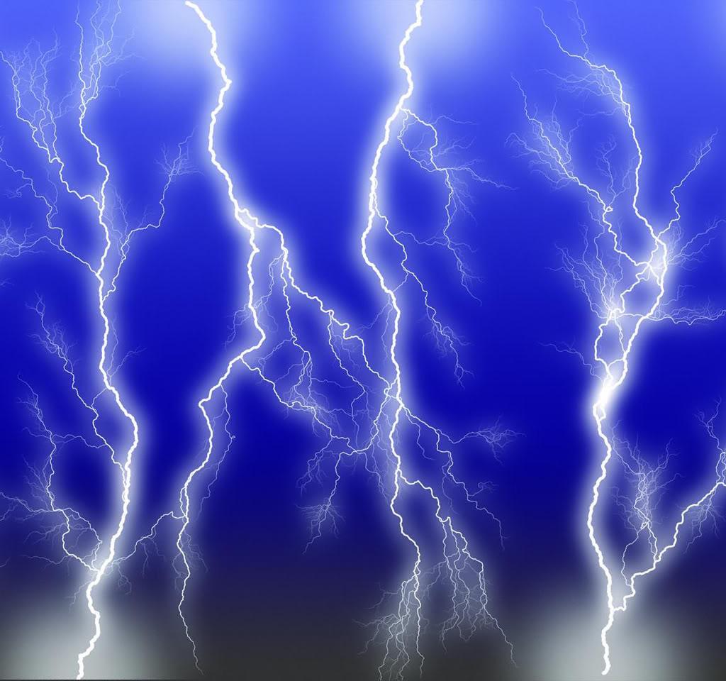 Lightning Bolt Background - WallpaperSafari