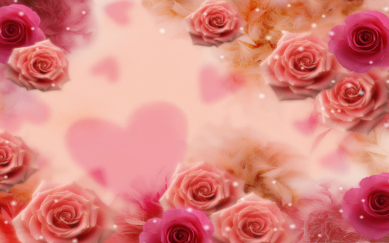 Rose Love Wallpaper Backgrounds #4280 Wallpaper | WallDiskPaper