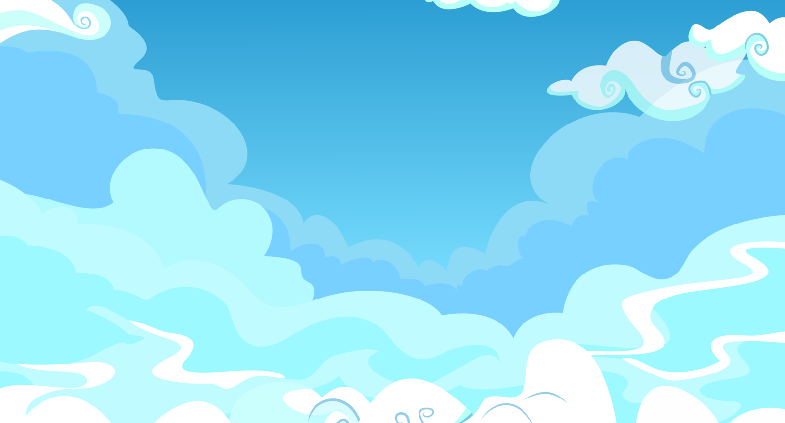 Sky Background Clipart - Clipart Kid