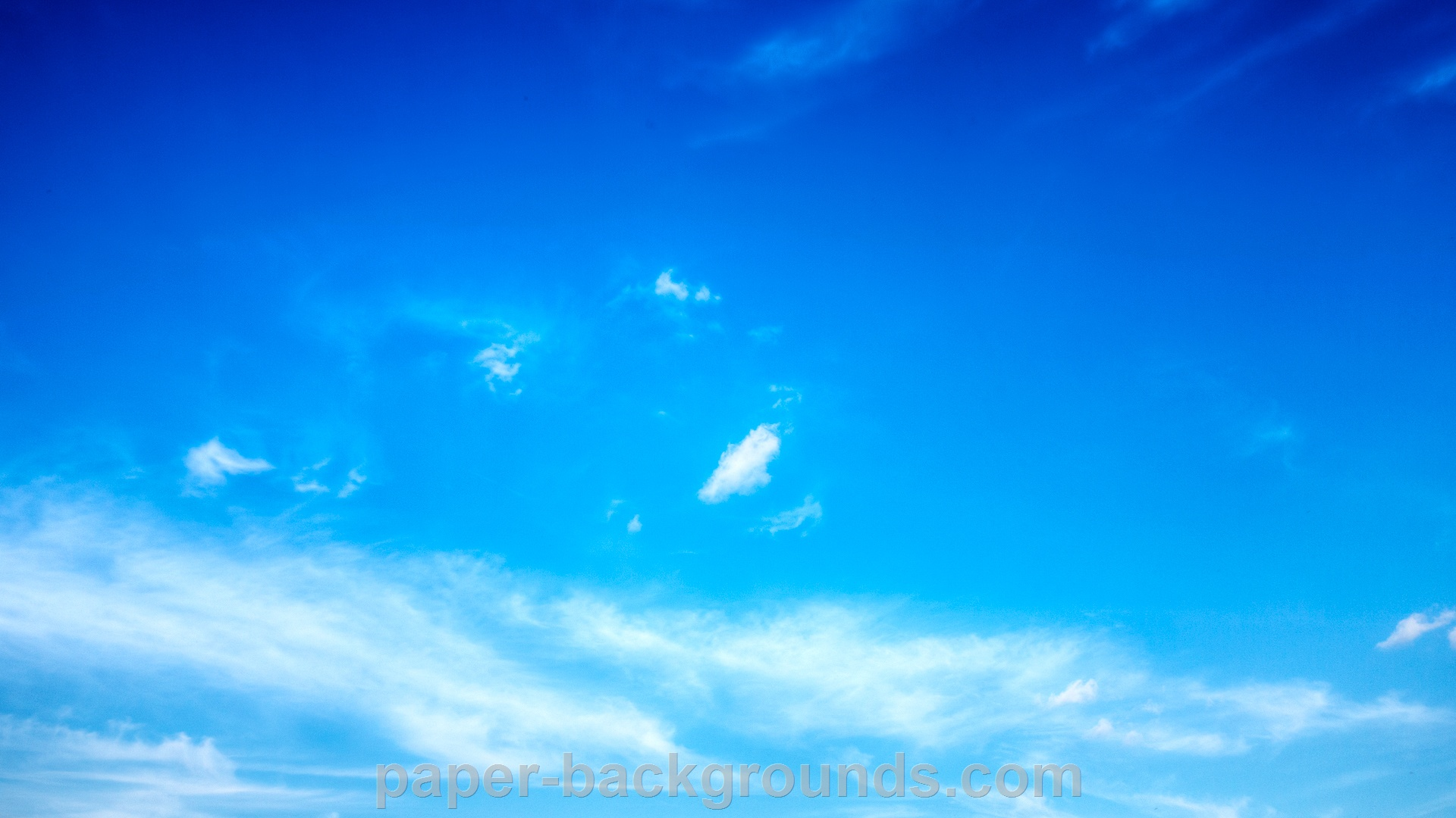 Blue Background Sky – hmzbtk