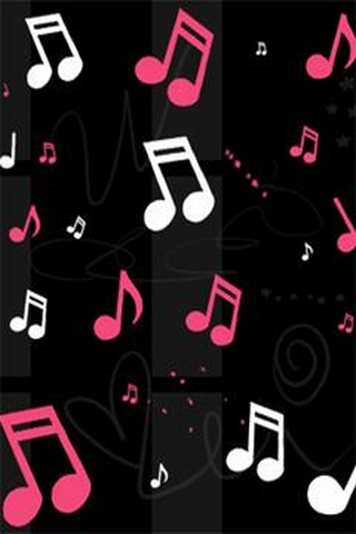 Free 240x320 And 320x480 Music Wallpapers For Mobile Phone