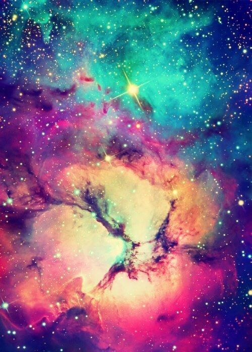 Tumblr Galaxy Background Wallpaper | Wallpapers | Pinterest