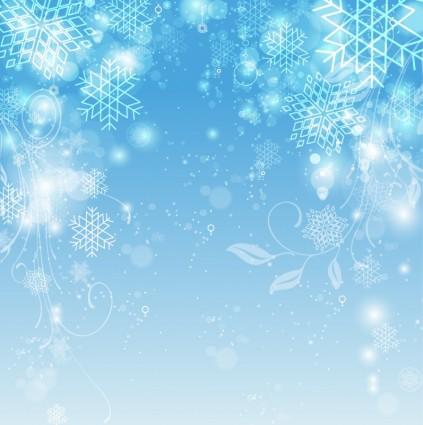 Winter background wallpaper clipart - ClipartFest