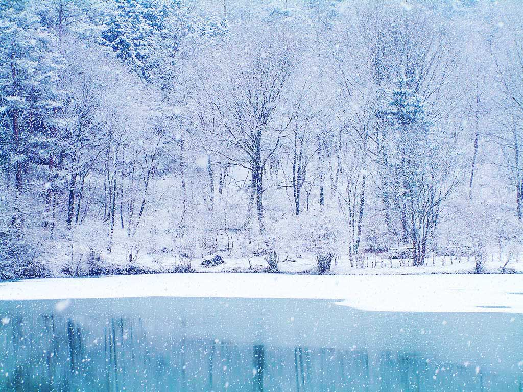 Backgrounds Winter Images Group (52+)