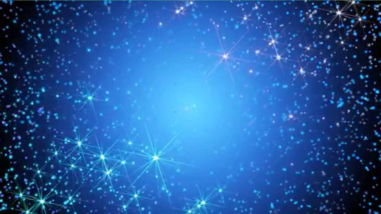 Blue Motion Background HD | Moving Backgrounds - YouTube