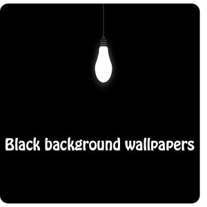 Black background wallpapers - Android Apps on Google Play