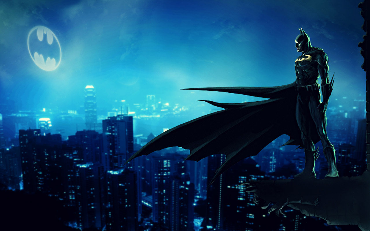 Batman Wallpapers, Top HD Batman Pics, #GBF FHDQ