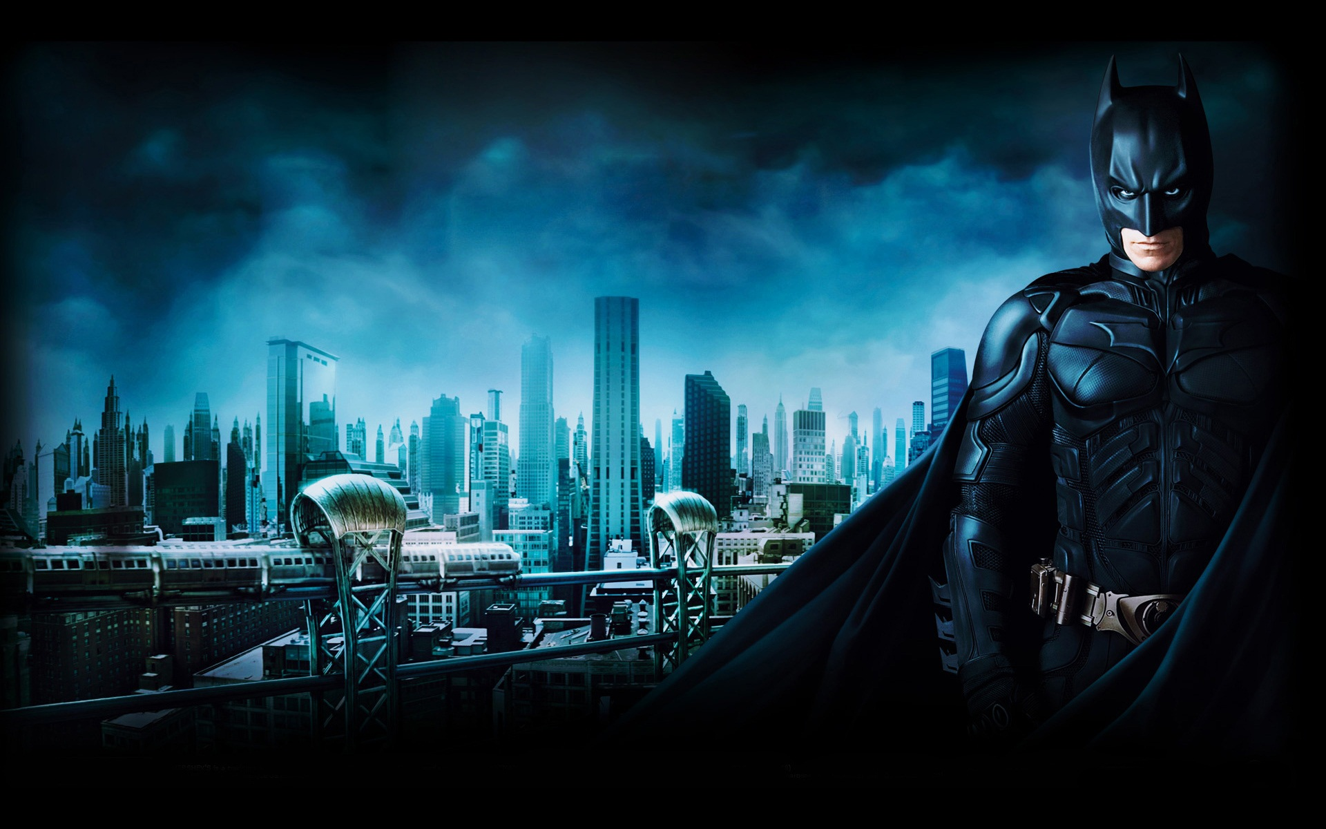 Batman Wallpaper HD download free | PixelsTalk Net