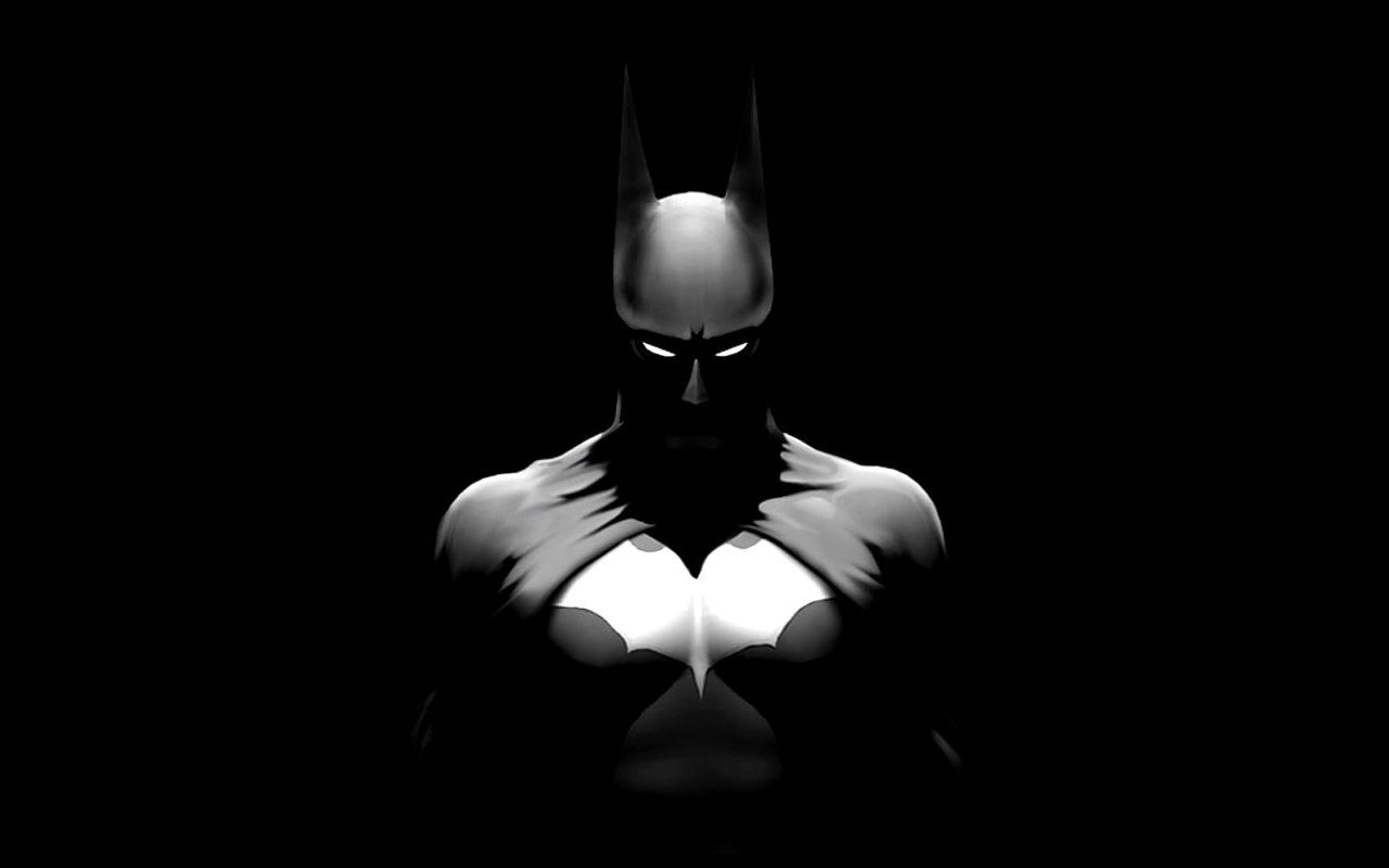 2740 Batman HD Wallpapers