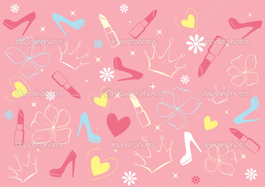 Fashion Backgrounds Page 1