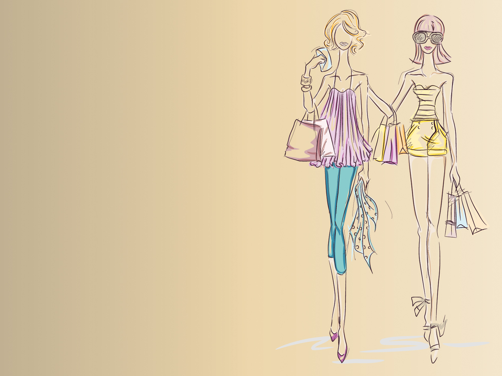 Collection of Fashion Backgrounds on HDWallpapers
