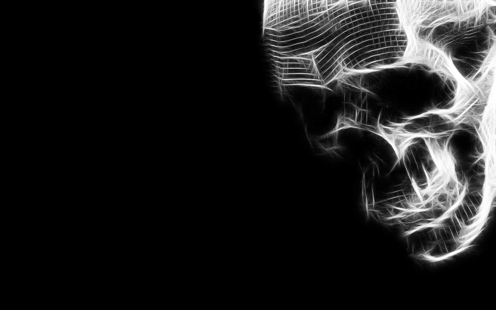 Free Skull Backgrounds Group (77+)