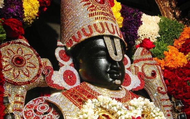 Lord Balaji HD Wallpapers, Free Wallpaper Downloads, Lord Balaji