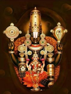 Lord Balaji Wallpapers Gallery Tirupati Balaji HD Photos | God