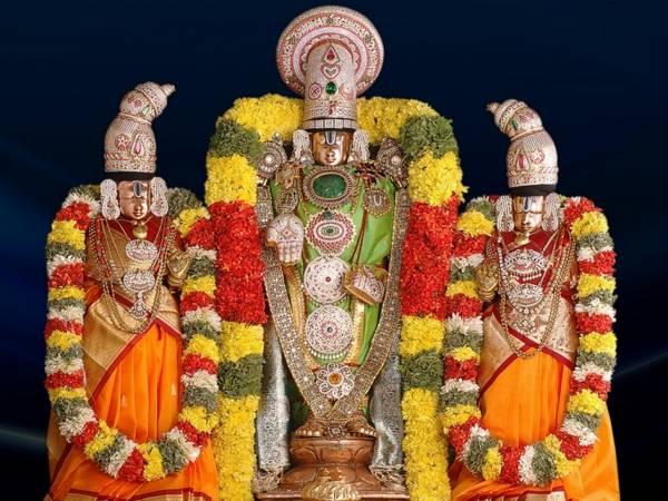 Lord Balaji Photos, Download Lord Balaji Wallpapers, Download Free