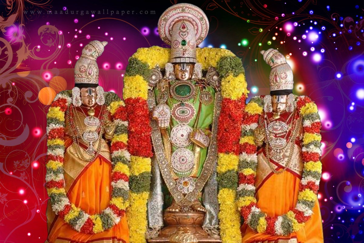 Lord Venkateswara wallpapers, images & Photo download free
