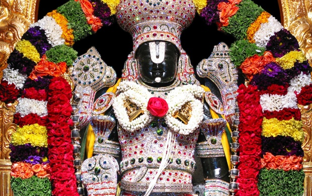 Lord Balaji HD Wallpapers, Free Wallpaper Downloads, Lord Balaji