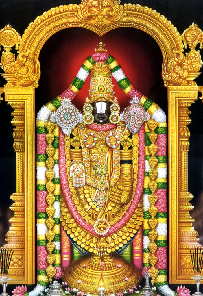 Balaji God Wallpapers Group (57+)