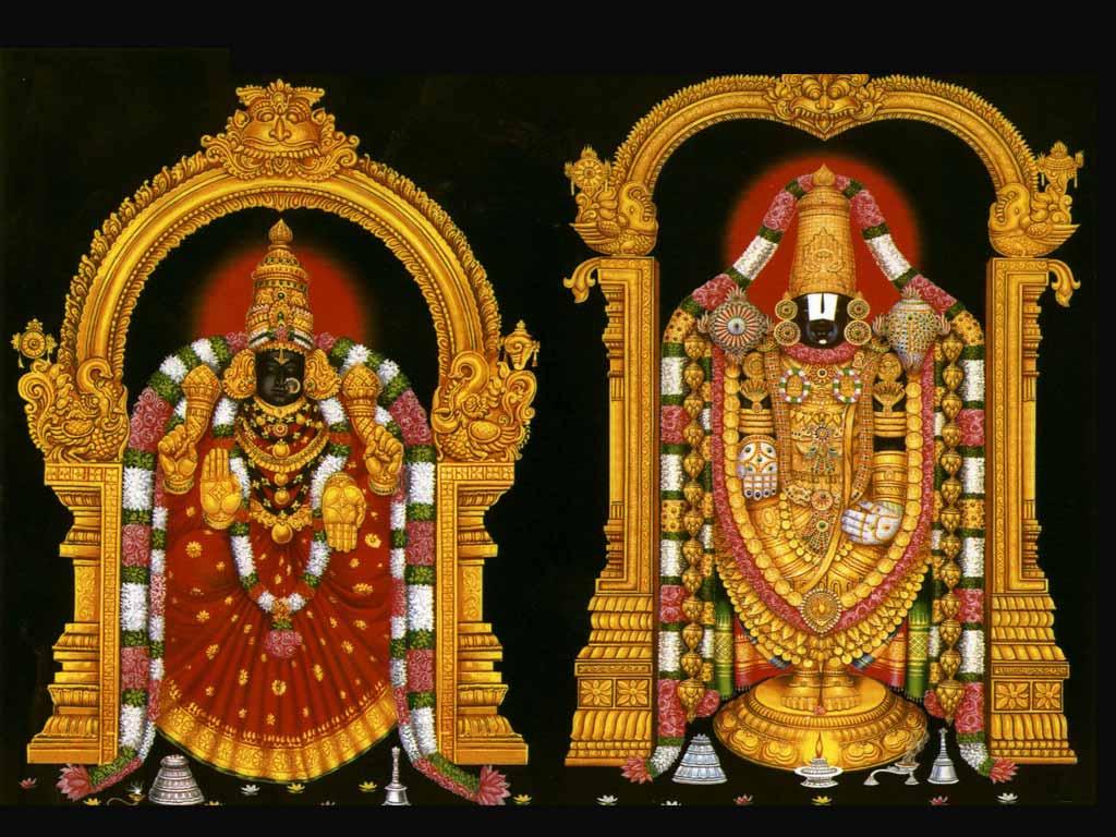 Venkateswara Swamy Wallpapers Free Download