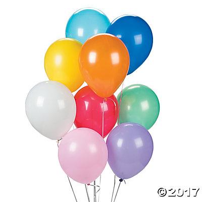 Balloons, Birthday Balloons, Party Balloons, Wholesale Balloons