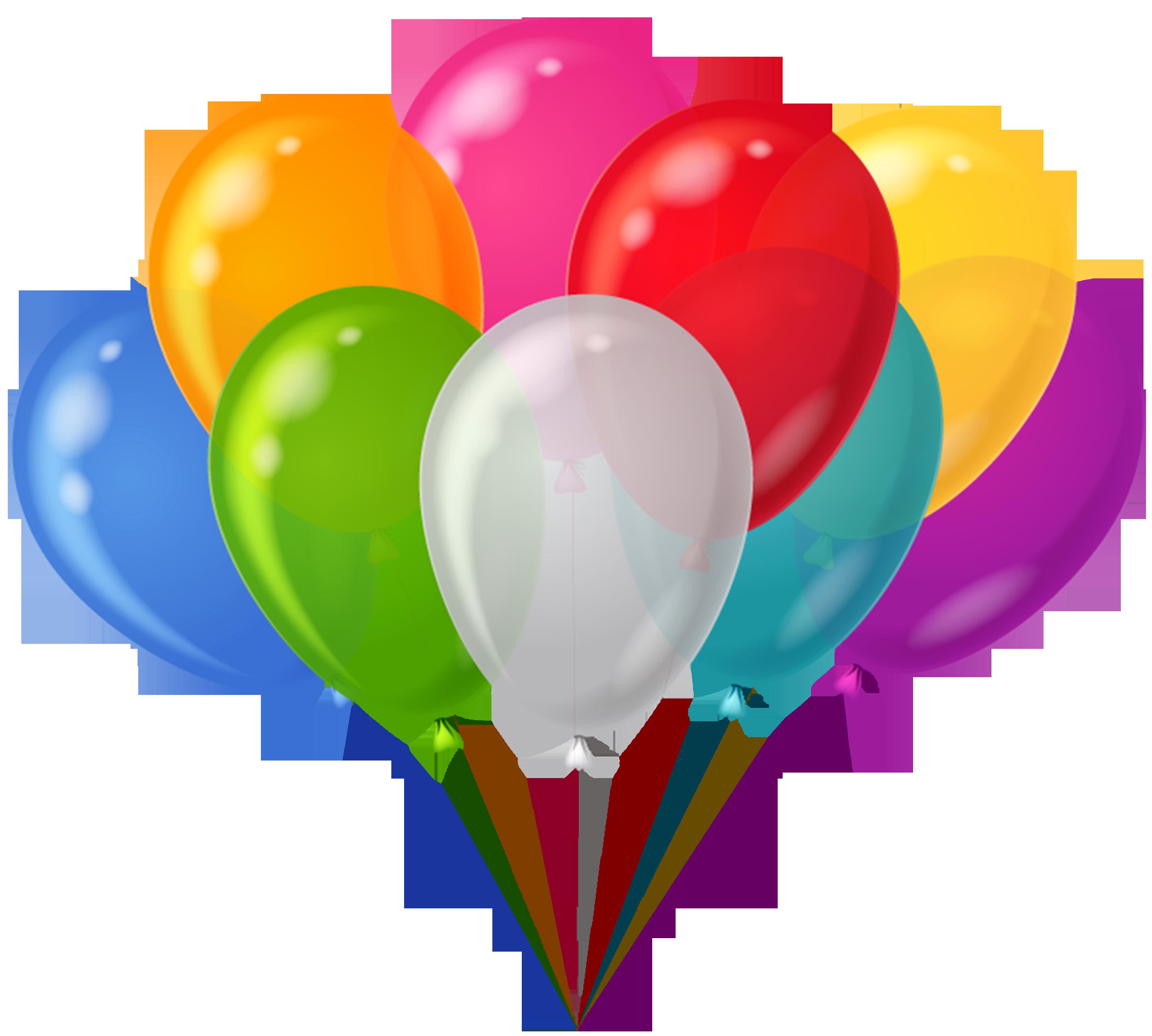 Balloons Clip Art & Balloons Clip Art Clip Art Images - ClipartALL com