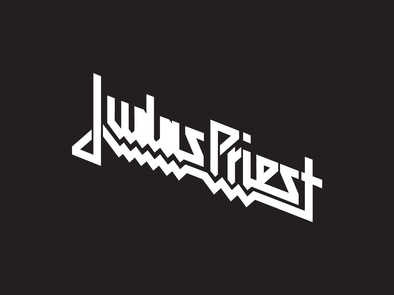 Judas Priest band logo wallpaper | Band logos - Rock band logos