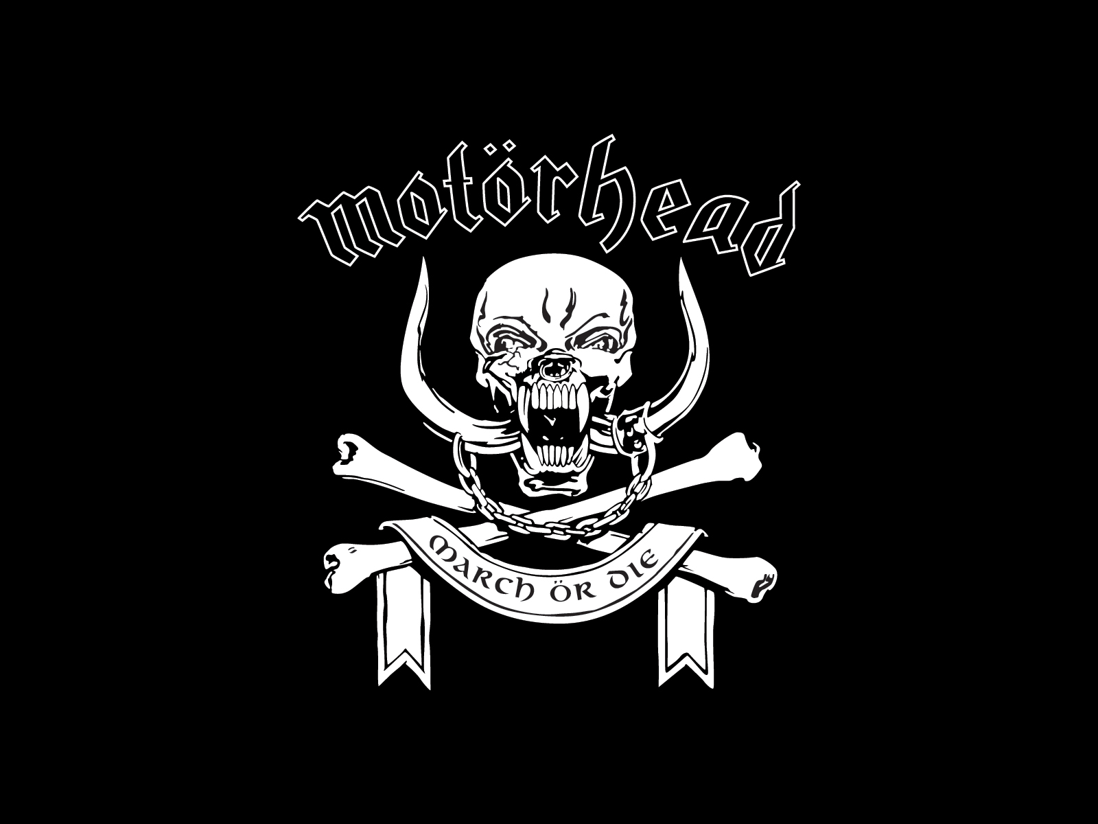 motorhead wallpaper | Band logos - Rock band logos, metal bands