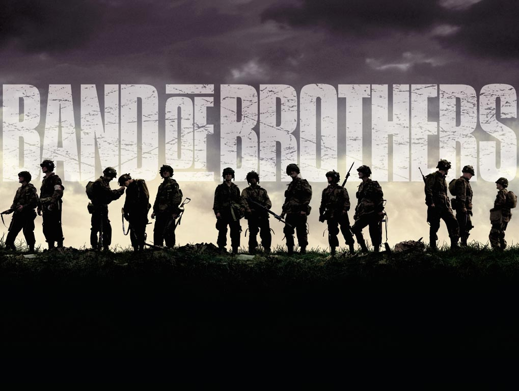 Band of Brothers - Wallpapers