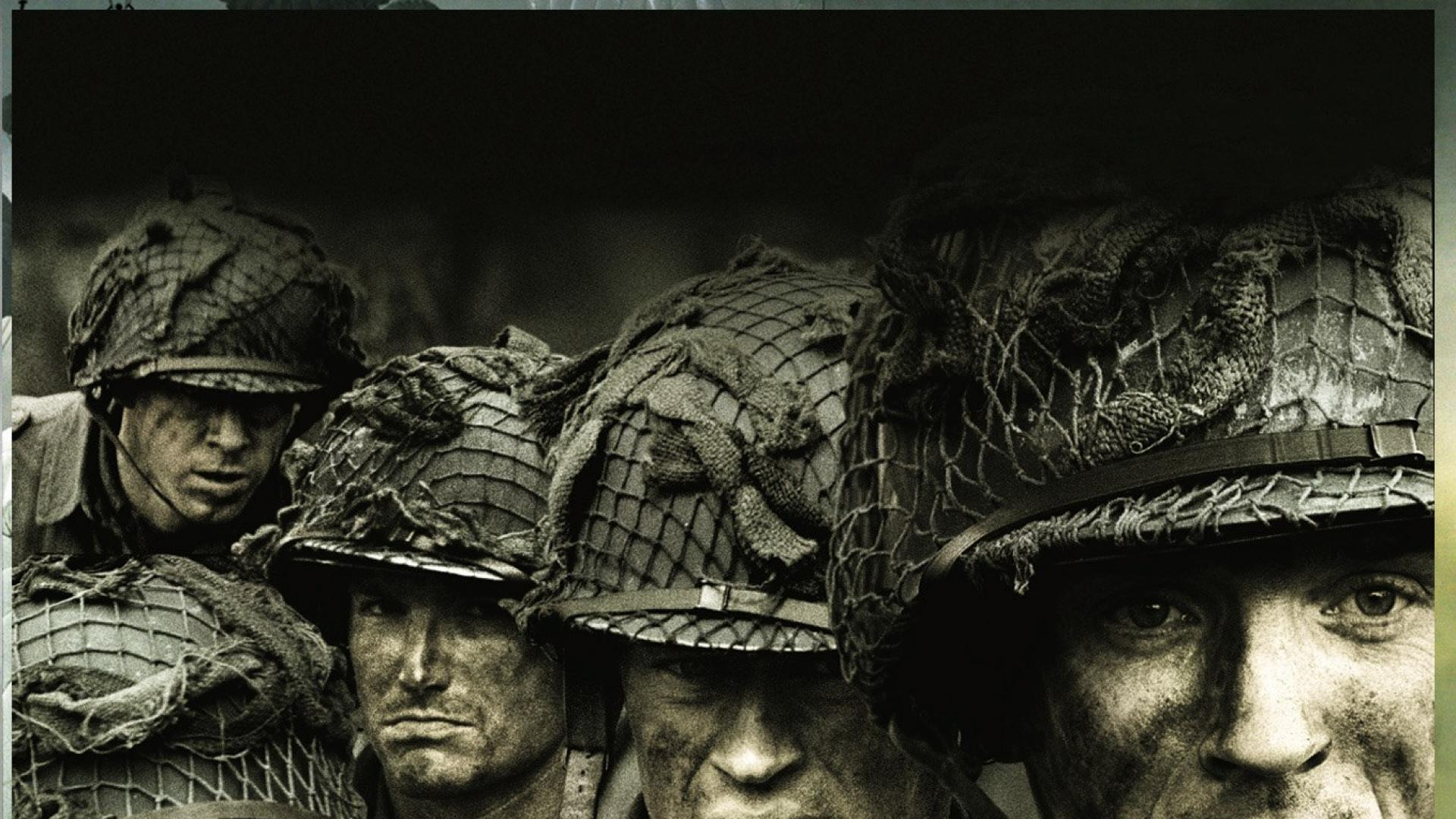 band of brothers wallpaper HD – wallpapermonkey com