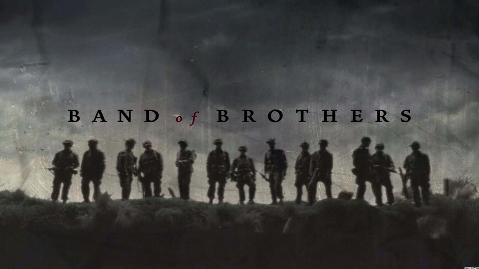 Band Of Brothers Wallpapers - Wallpaper Cave