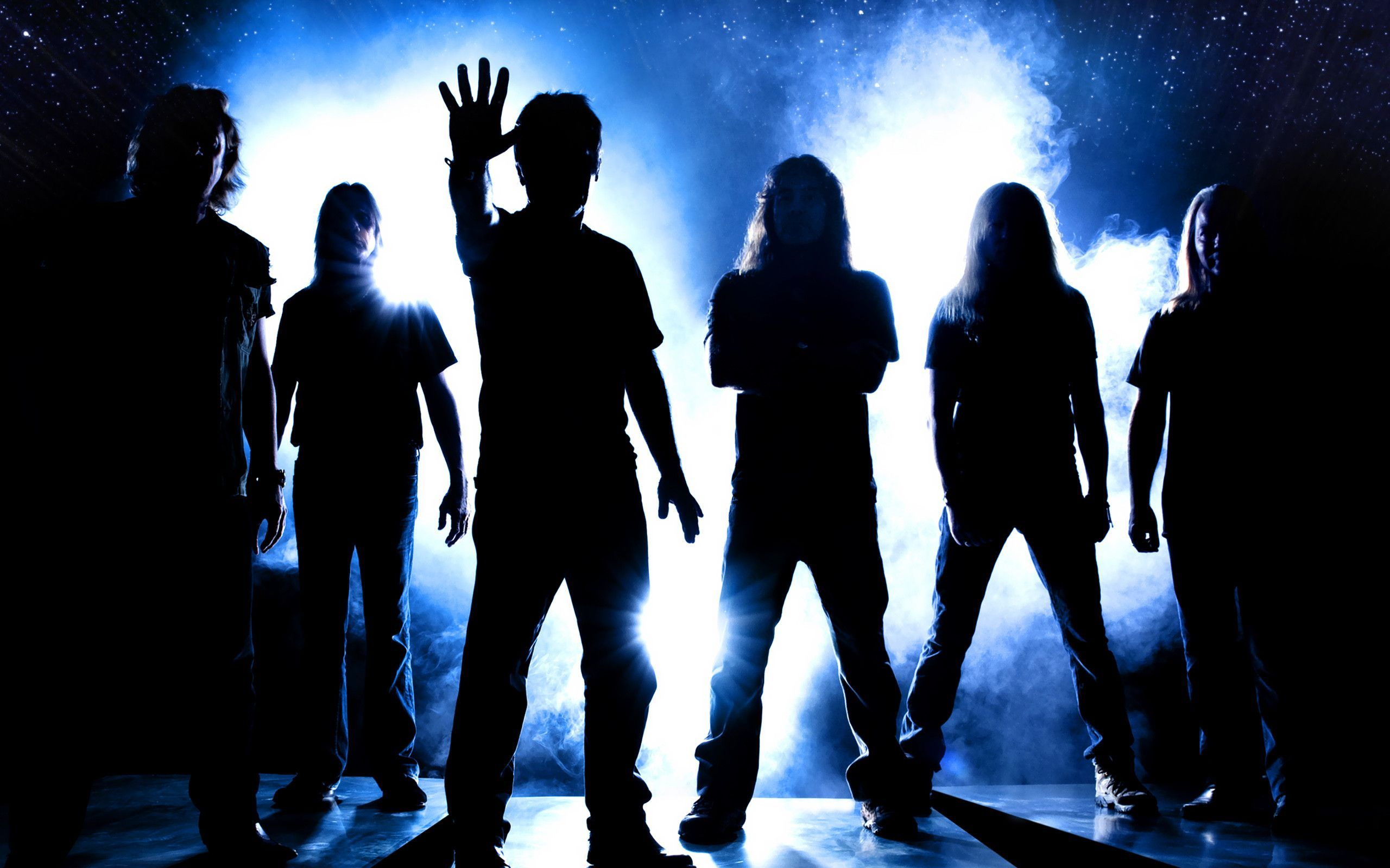 Metal Band Wallpapers - Wallpaper Cave