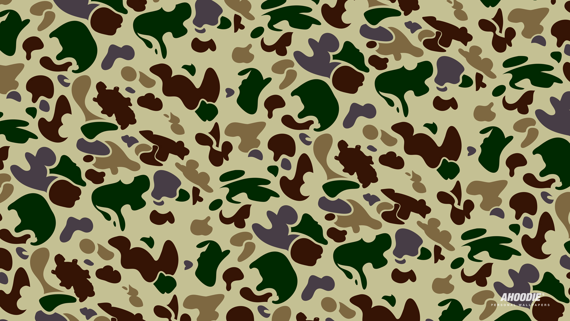 BAPE Wallpapers Group 69