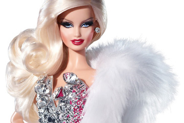 Barbie Body Image: Mattel and Psychology Experts Weigh In | TIME com