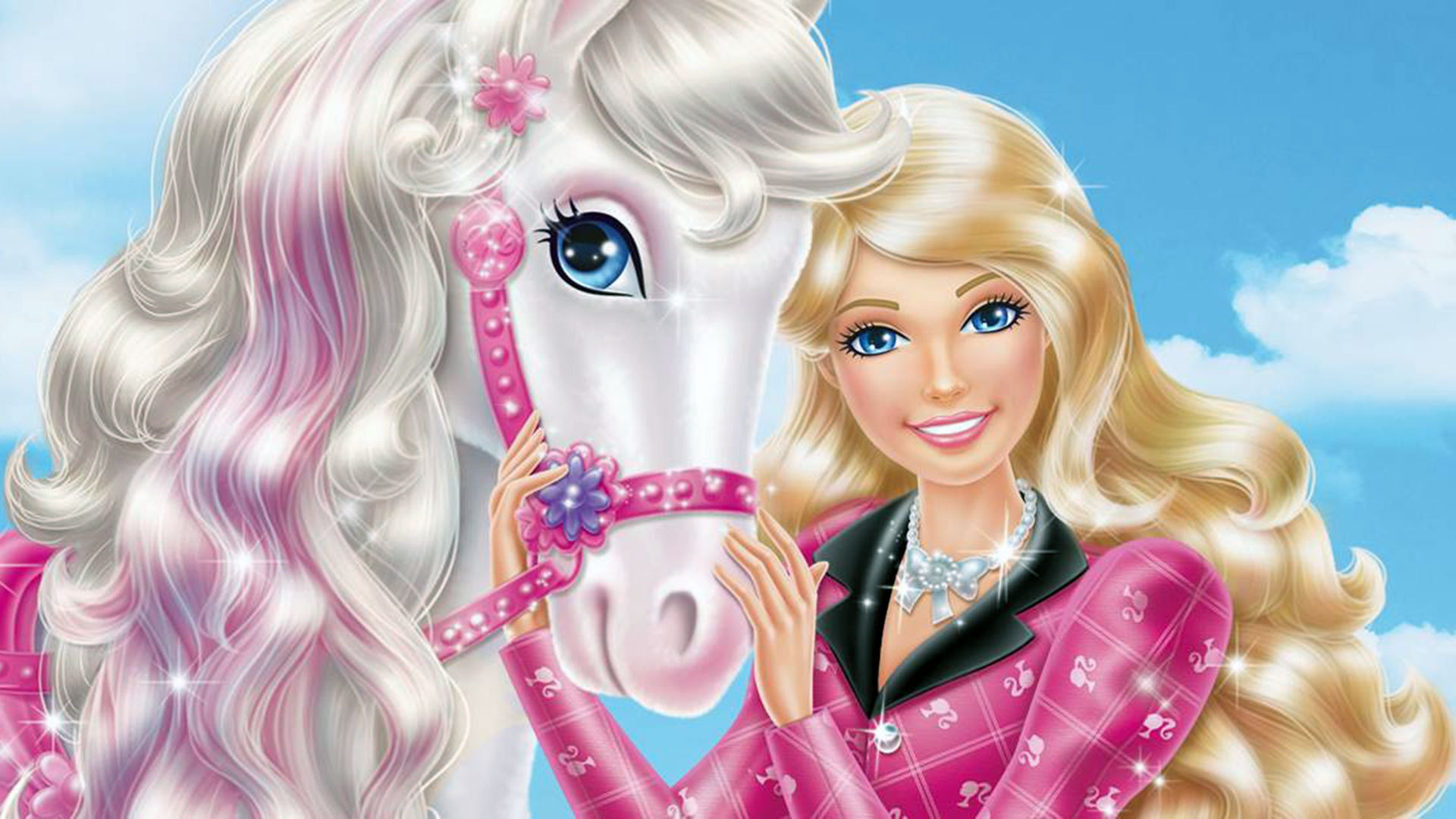 download barbie cartoons movies