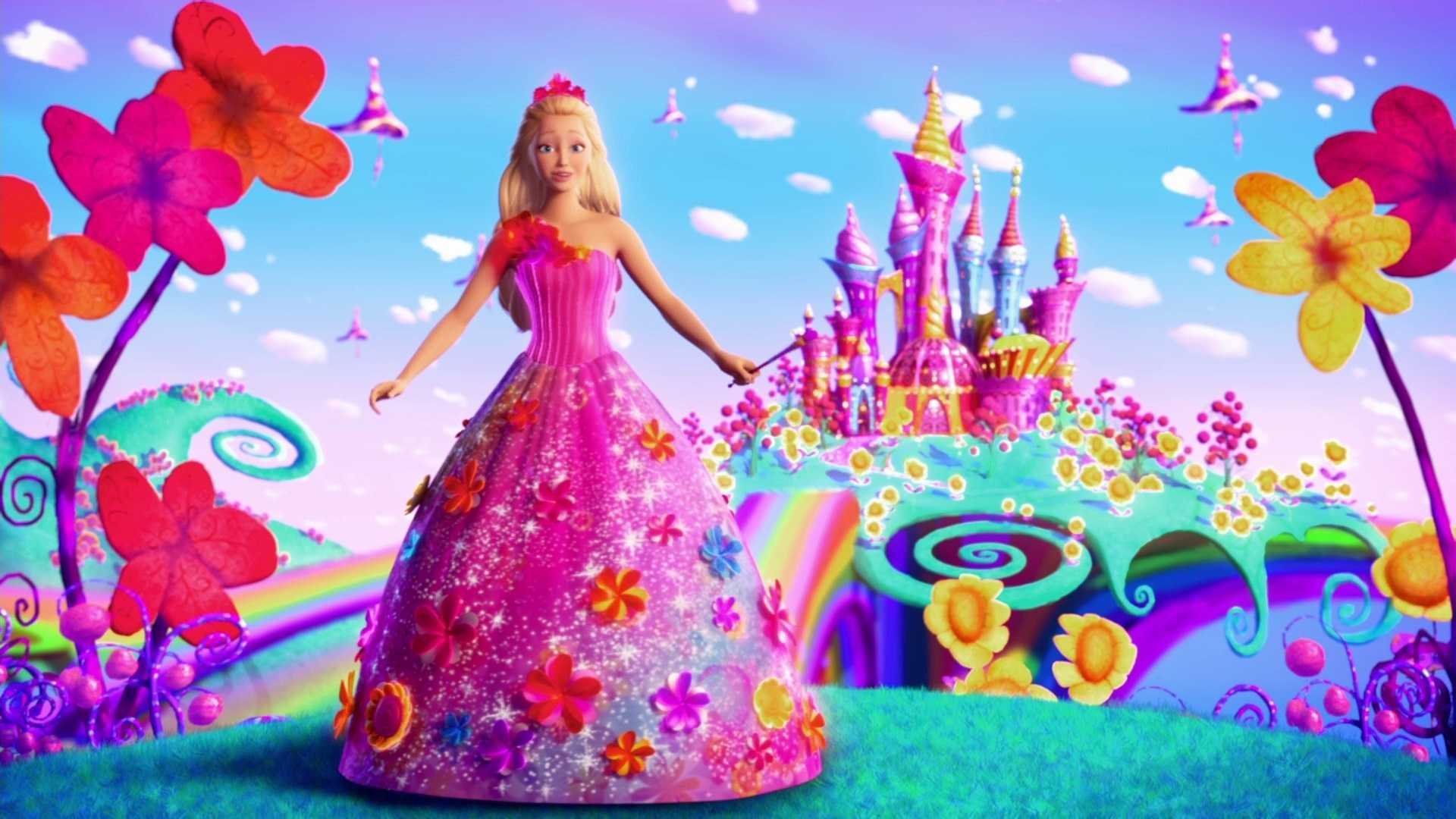 Barbies Pictures Wallpapers Group (79+)