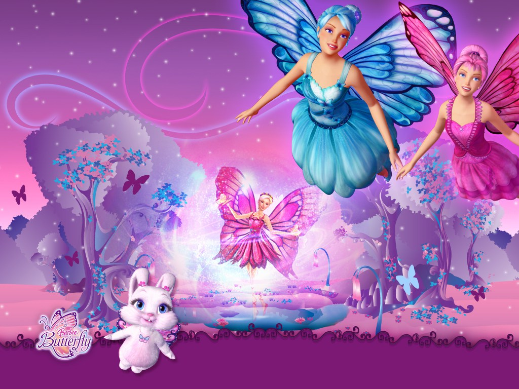 Top 100+ Beautiful Lovely Cute Barbie Doll HD Wallpapers Images
