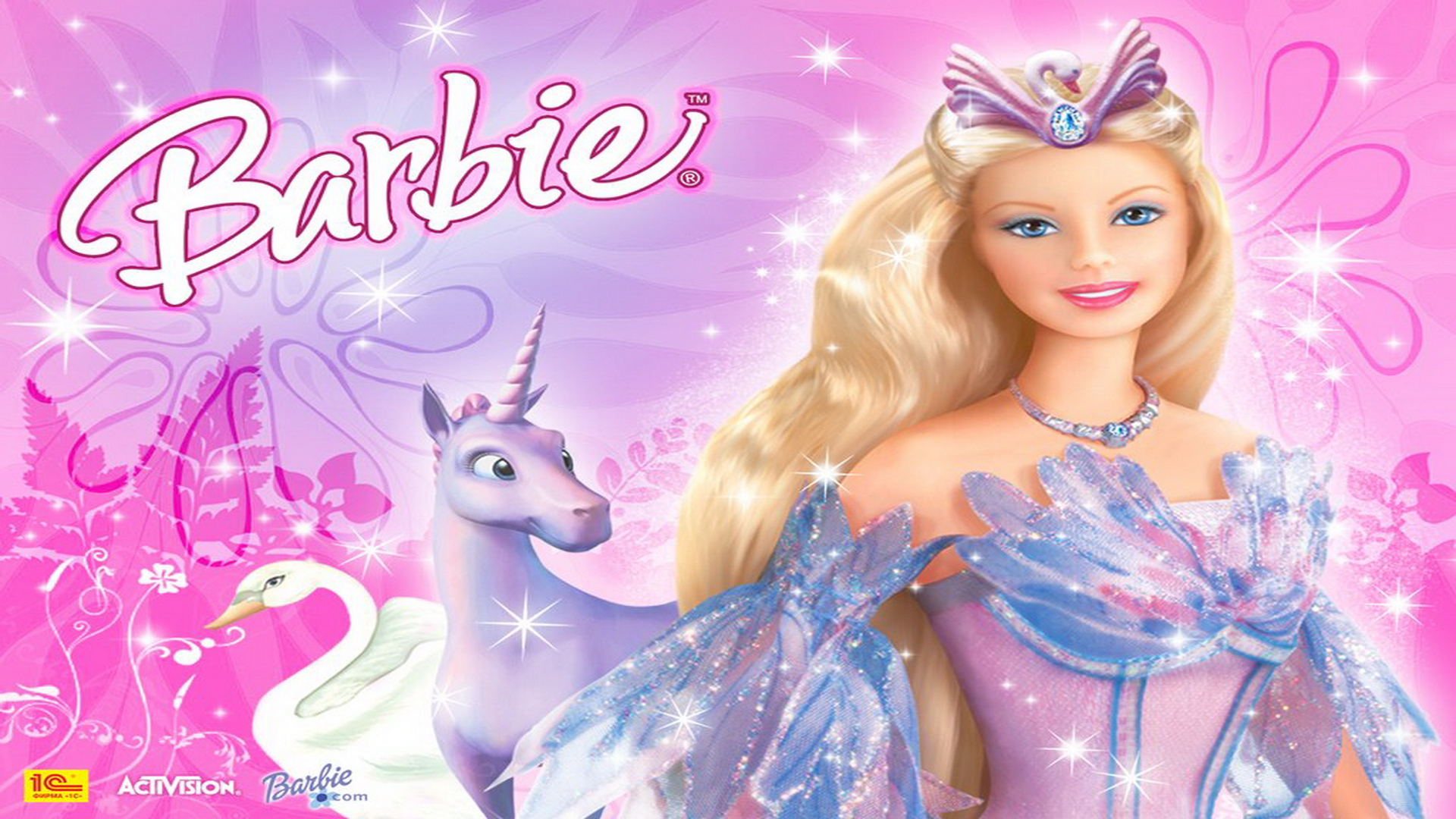 Barbie Wallpapers Group (82+)