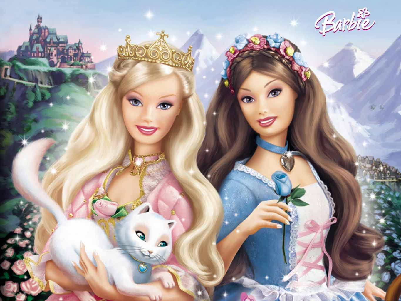 17 Best images about Barbie Movies and Pictures on Pinterest | The