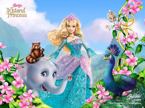 High Quality And Cute Barbie Wallpapers For GirlsPhotography Heat